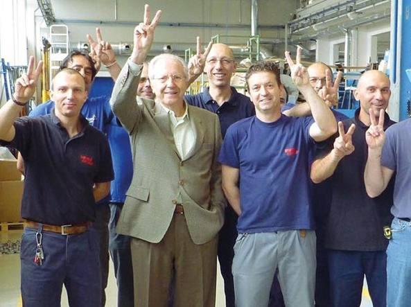 Milano, imprenditore muore e lascia 4 milioni di euro ai suoi dipendenti